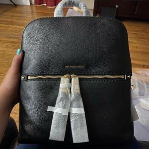 Michael Kors Rhea Slim Backpack